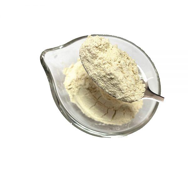 dehydrated horseradish