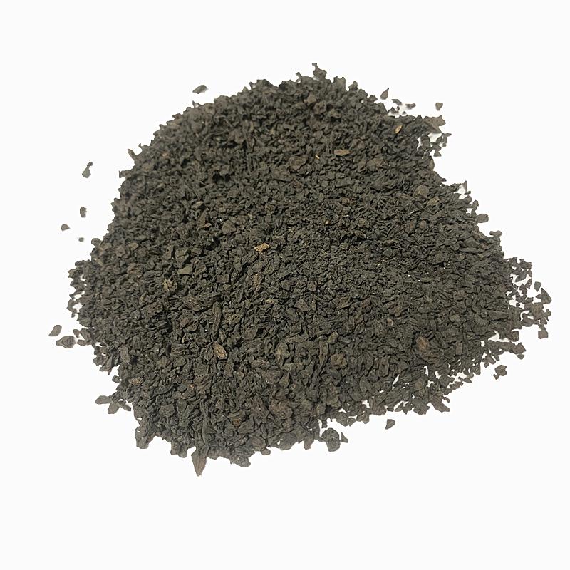 Grão de alho preto
